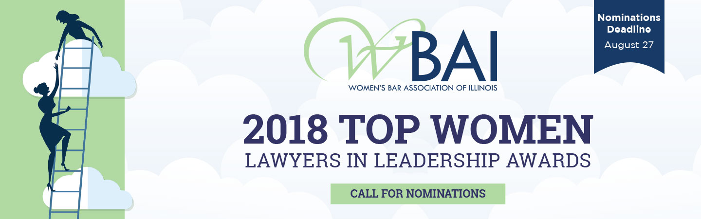 Top Women Lawyers In Leadership Awards